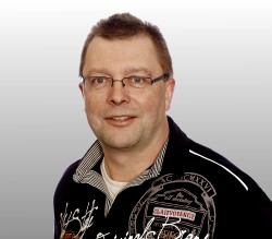 Olaf Krettek, Schulassistent