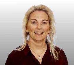 Stephanie Loßek-Fischer, Sekretariat