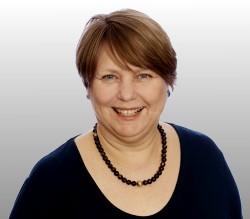 Frau Neumann, Verwaltung IGS Friesland-Süd