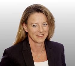Frau Oldenburg, Verwaltung IGS Friesland-Süd