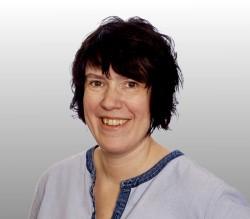 Ewa-Maria Ruta-Schwarte Schulsozialpädagogin