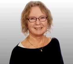 Christiane Stark Schulsozialpädagogin